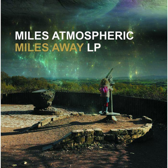Miles Atmospheric/MILES AWAY DLP