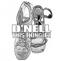 """D'Nell/THIS THING 12"""""""