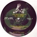 "Indigo Tracks/DUB PLATE #2 12"""