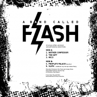 A Band Called Flash/MOTHER CONFESSOR 12""