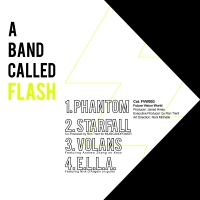 A Band Called Flash/A BAND CALLED...12""