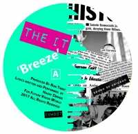 """The It/BREEZE FEATURING RON TRENT 12"""""""