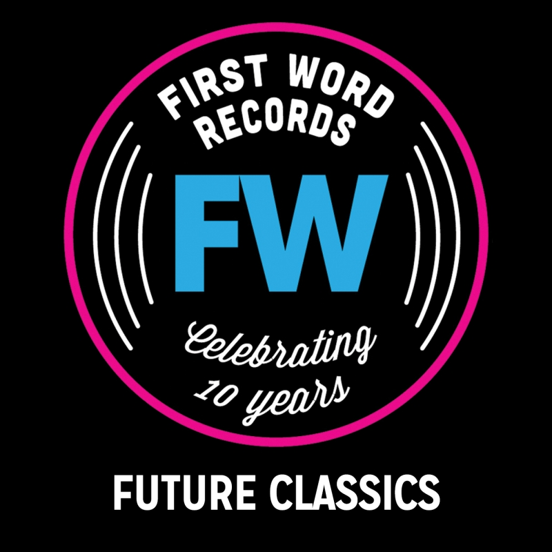Various/FIRST WORD FUTURE CLASSICS 10""