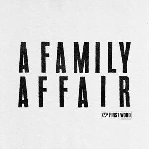 """Various/A FAMILY AFFAIR EP 12"""""""
