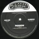 """Pedders/AKULA - BOMA YEA  12"""""""