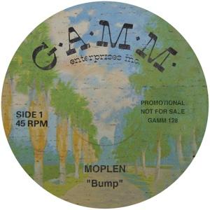 """Moplen/BUMP 12"""""""