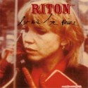 Riton/LET ME BE MINE 12""