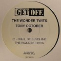 Get Off/VOL. 2 WONDER TWITS EP 12""