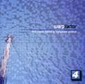 Various/WARP FACTOR 4 CD