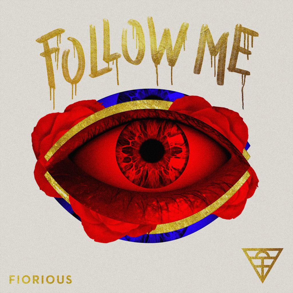 "Fiorious/FOLLOW ME 12"""