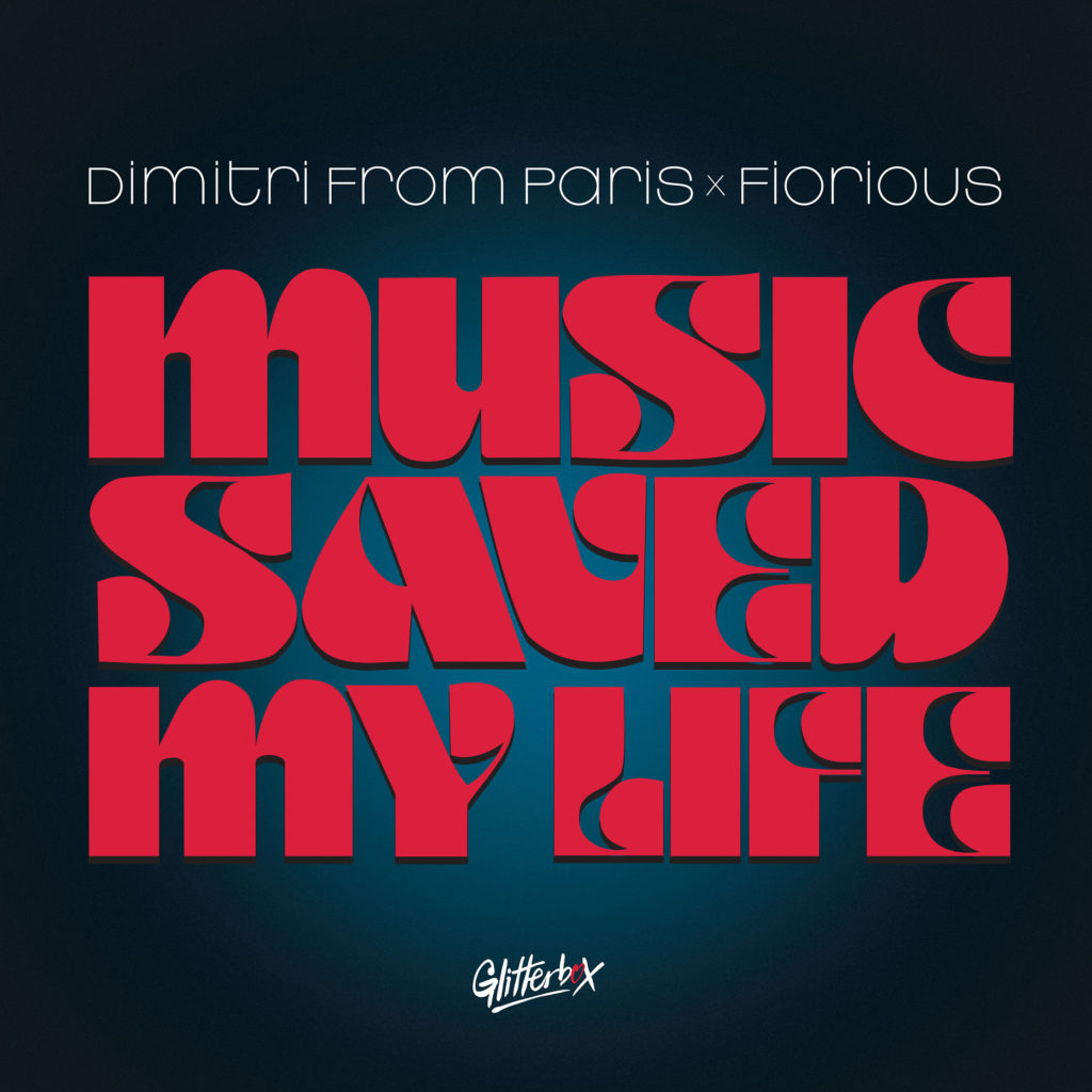 """Dimitri From Paris & Fiorious/MUSIC 12"""""""