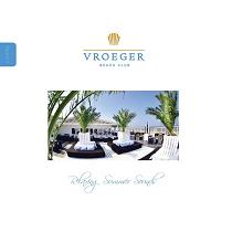 Various/BEACHCLUB VROEGER VOL. 3 CD