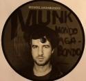 """Munk/MONDO VAGABONDO EP 12"""""""