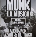 "Munk/LA MUSICA 12"""