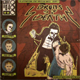 Drums Of Death/STEPS INTO THE RING 12""