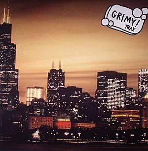 "Twilite Tone/KHANDOIT (GRIMY TRAX) 12"""
