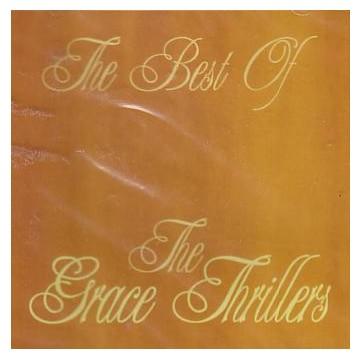 Grace Thrillers/BEST OF  LP
