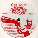 """Various/GET YOUR HAND OUT MY POCKET2 12"""""""