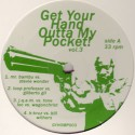 Various/GET YOUR HAND OUT MY POCKET3 12""