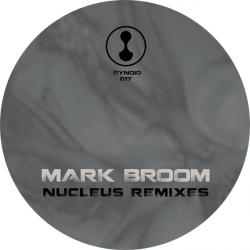 "Mark Broom/NUCLEUS REMIXES 12"""