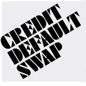 """John Camp/CREDIT DAFAULT SWAP 12"""""""