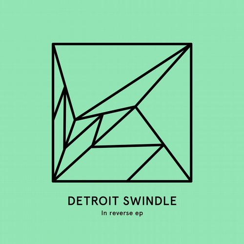 Detroit Swindle/IN REVERSE EP 180G 12""