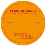 "Pearson Sound/CLUTCH 12"""