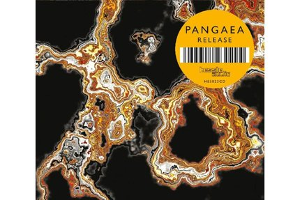 Pangaea/RELEASE CD