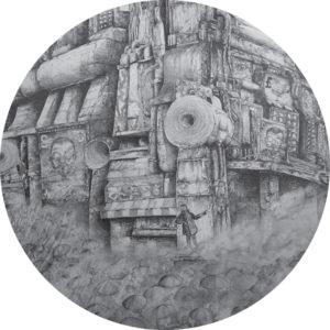 """SCB/OLD MEDIA NEW SOCIETY EP 12"""""""