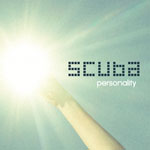 Scuba/PERSONALITY DLP + CD