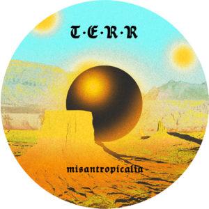 """Terr/MISANTROPICALIA 12"""""""