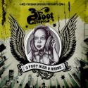3 Foot People/3 FOOT HIGH AND RISING CD