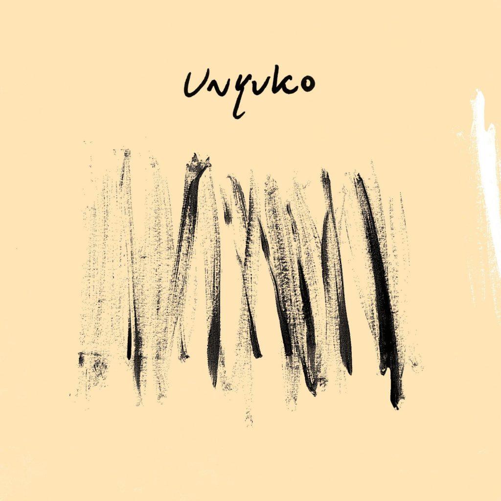 """Unyuko/UNYUKO EP 12"""""""