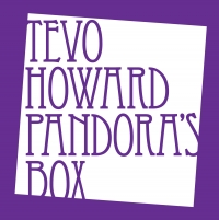 "Tevo Howard/PANDORA BOX D12"""