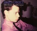 James Chance/TWIST YOUR SOUL(BEST OF)DLP