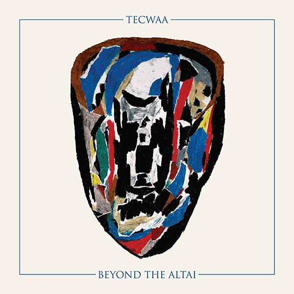 Tecwaa/BEYOND THE ALTAI LP