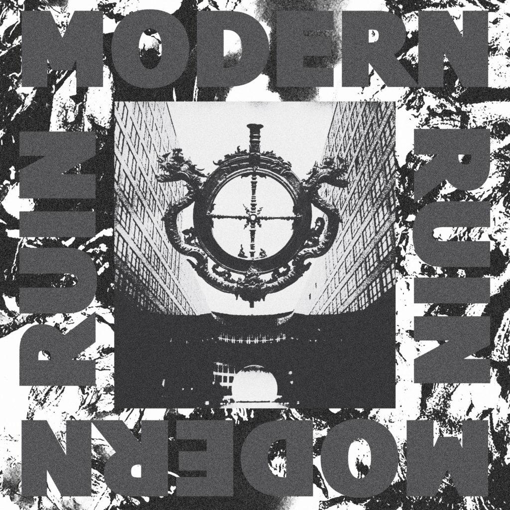 Modern Ruin/UNEMPLOYMENT DISCO LINE LP