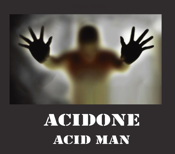 Acidone/ACID MAN DLP