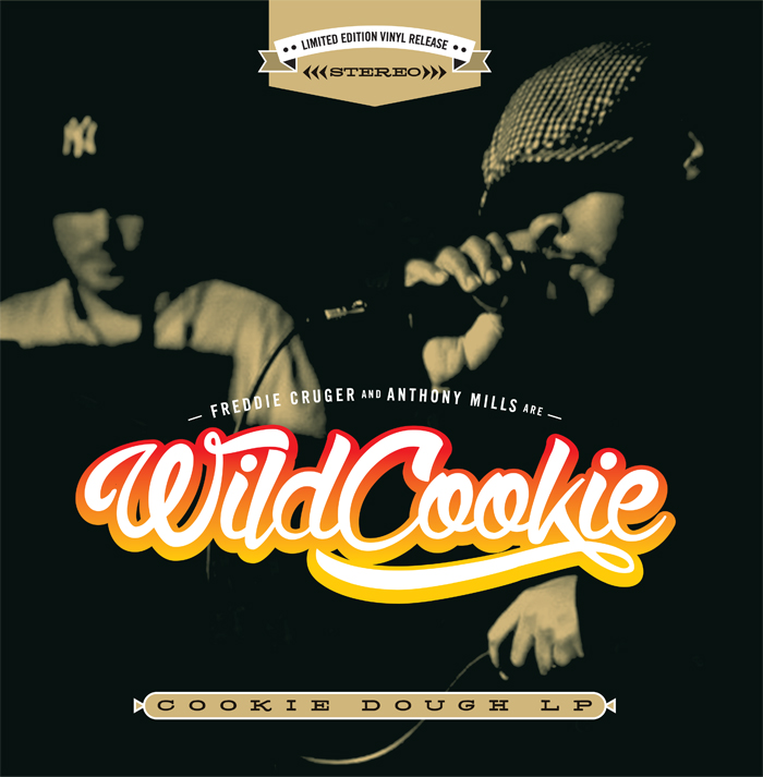 Wildcookie/COOKIE DOUGH DLP