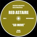 """Red Astaire/GO MOVE 12"""""""