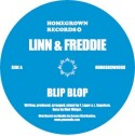 "Linn & Freddie/BLIP BLOP 10"""