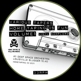Various/HOMETAPING IS FUN SAMPLER 2 12""