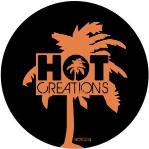 "Various/HOT CREATIONS POST SUMMER 1 12"""