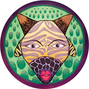 """Patrick Topping/GET BEASTY 12"""""""