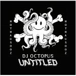 "DJ Octopus/UNTITLED EP 12"""