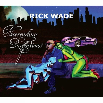 Rick Wade/NEVERENDING REFLECTIONS DLP