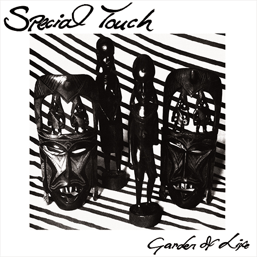 Special Touch/GARDEN OF LIFE LP