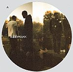 "Iron Curtis/CARE EP 12"""
