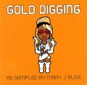 Gold Digging Series/MARY J. BLIGE CD