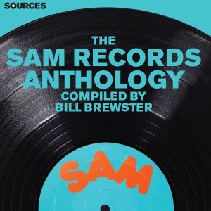 Various/SAM RECORDS ANTHOLOGY 3LP